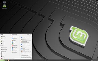 Linux Mint version history