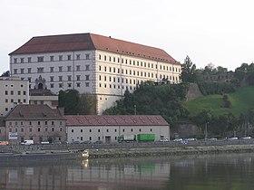 """Résultat de recherche d'images pour """"palais impérial de Linz"""""""