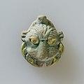 Lion head amulet MET LC-10 130 2058 EGDP023555.jpg