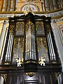 Lipa Cathedral Pipe Organ in Lipa City, Batangas.jpg