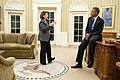 Lisa Monaco briefs Barack Obama on Boston bombing investigation.jpg