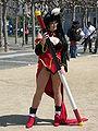 Litchi Faye-Ling cosplayer at 2010 NCCBF 2010-04-18 2.JPG