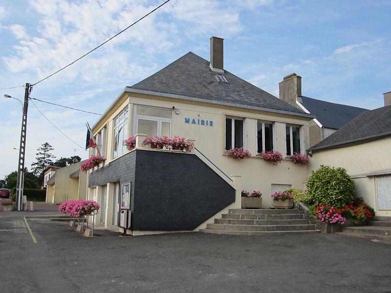 Mairie de fr:Lithaire