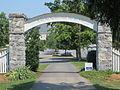 Lititz Moravian Cemetery 08 2015 01.JPG