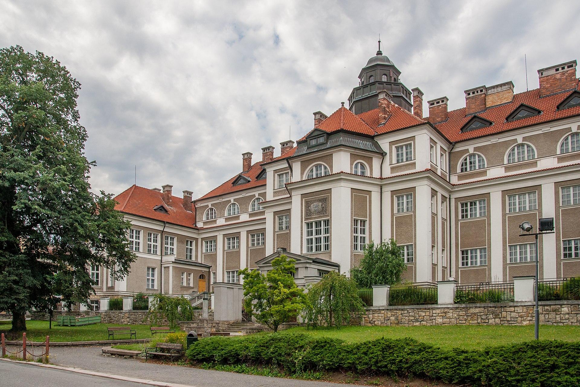 Autor: Tadeáš Bednarz – Vlastní dílo, CC BY-SA 4.0, https://commons.wikimedia.org/w/index.php?curid=81598686