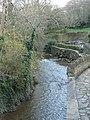 Little Petherick Creek - geograph.org.uk - 1630678.jpg