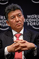 Liu Jiren - World Economic Forum Annual Meeting 2011.jpg