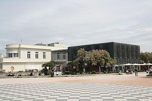 Livorno Aquarium Diacinto Cestoni 01 @chesi