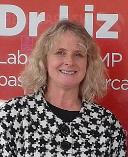 Liz Craig New Zealand politician