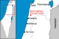 Localització de Binyamina-Guivat Ada.png