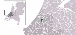 Location of زوترواده-دورپ