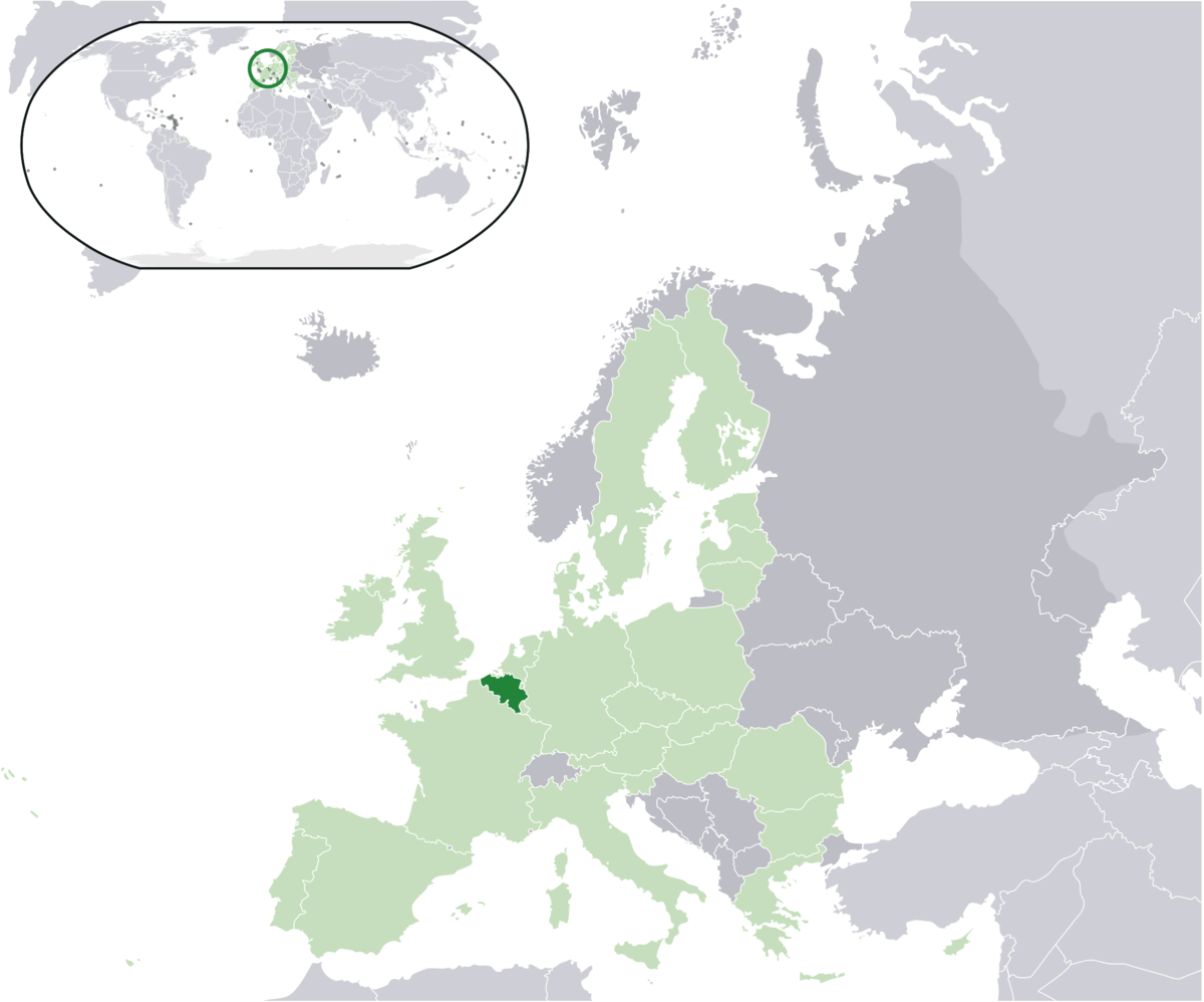 Euro Gold And Silver Commemorative Coins Belgium Wikipedia