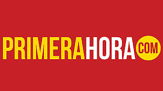 Primera Hora (Puerto Rico) - Image: Logo PH