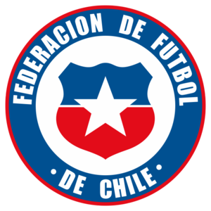 Football Federation of Chile - Image: Logo Federación de Fútbol de Chile
