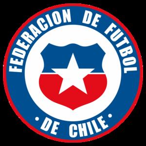 Football Federation of Chile - Image: Logo Federación de Fútbol de Chile