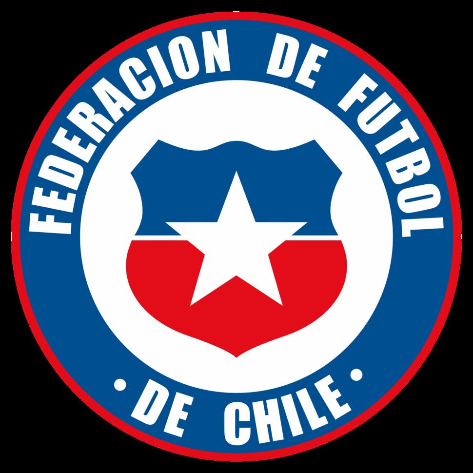 Logo Federación de Fútbol de Chile