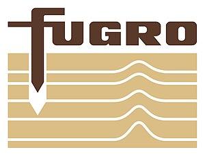 Fugro - Image: Logo Fugro Colour RGB