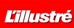 L'Illustré - Image: Logo illustre