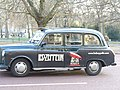 London St James's Park - Led Zeppelin Taxi. - panoramio.jpg