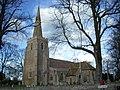 Longstanton church All Saints.JPG