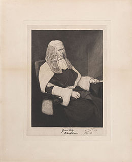 Colin Blackburn, Baron Blackburn British judge