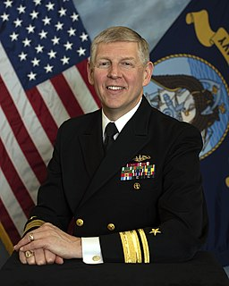 Chief of Naval Research United States Navy position