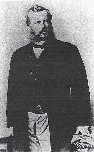 Kölleda - Lothar von Wurmb 1867