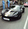 Lotus Elise (2012) - Rallye des Princesses 2014.jpg