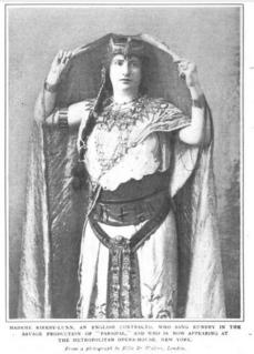 Louise Kirkby Lunn