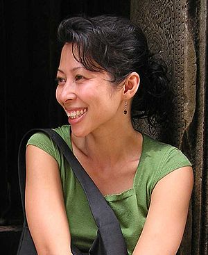 Loung Ung - Ung in 2008