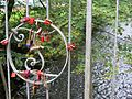 Love Padlocks in Bad Lauterberg Harz.JPG