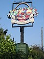 Lovely sign for the Fruiterers Arms - geograph.org.uk - 985226.jpg