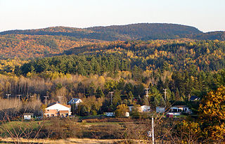 Low, Quebec Township municipality in Quebec, Canada
