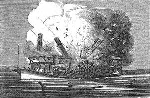 Lucy Walker steamboat disaster - Wikipedia