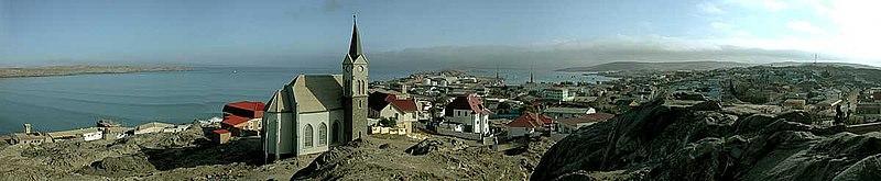Lüderitz - Wikipedia