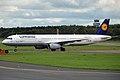 Lufthansa, D-AIRF, Airbus A321-131 (15834431694).jpg