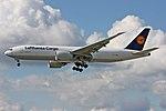 "Lufthansa Cargo Boeing 777-FBT D-ALFB ""Jambo Kenya"" (22387790494).jpg"