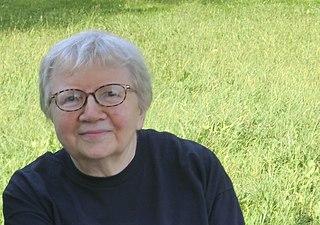 Luise F. Pusch German linguist