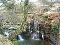 Lumb Hole Waterfall - geograph.org.uk - 17247.jpg