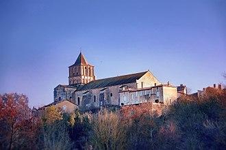Lusignan, Vienne - Image: Lusignan web Emmanuel Dissais