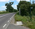 Lutterworth Road towards North Kilworth - geograph.org.uk - 865488.jpg