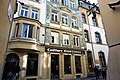 Luxembourg, 6 et 4 rue de la Boucherie.jpg