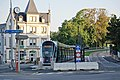Luxembourg, tram 2018-07 station Stäreplaz-Étoile.jpg