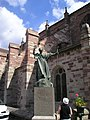 LuxeuilBasilikaColumban-Denkmal.jpg