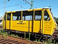MÁV 99 55 9685 297-1, Veszprém railway station, 2016 Hungary.jpg