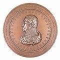 Médaille inauguration du monument du Congrès national et de la Constitution par Léopold I (avers).jpg