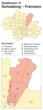 München - Stadtbezirk 12 (Karte) - Schwabing - Freimann.png