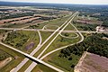 M-6, M-37 interchange completed.jpg
