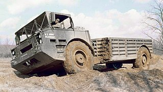 List of United States Army tactical truck models - WikiVisually