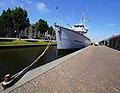 M827,Hr Ms Hoogeveen, kustmijnenveger (2) (45167398551).jpg